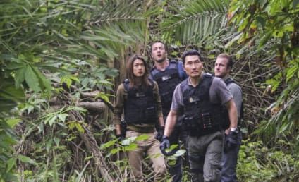 Hawaii Five-0 Season 7 Episode 21 Review: The Water Is Dried Up