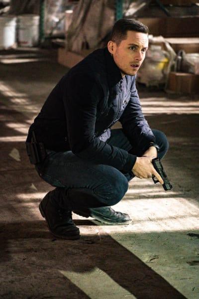 He Was Evil - Chicago PD Season 6 Episode 12