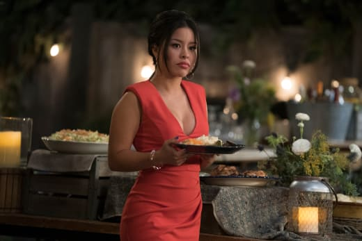 Mariana All Grown Up - The Fosters Season 5 Episode 20