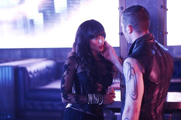 D'avin Mesmerized - Killjoys Season 1 Episode 7