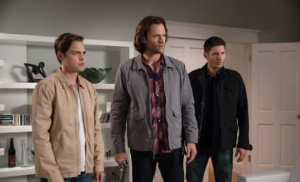 Supernatural Season 13 Episode 4 Review: The Big Empty