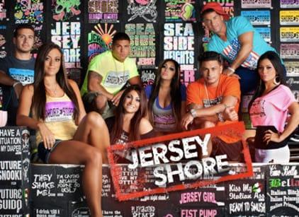 Watch Jersey Shore Season 6 Episode 12 Online