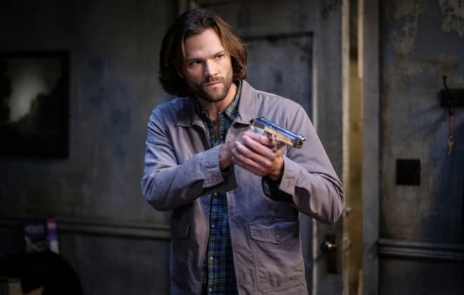 Supernatural Season 14 Episode 2 Review: Gods and Monsters