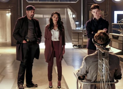Watch The Flash Season 3 Episode 15 Online