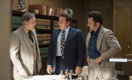A New Lawyer - The Deuce Season 1 Episode 3