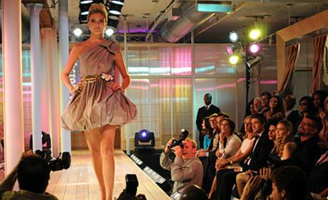 Victory's Fashion Show