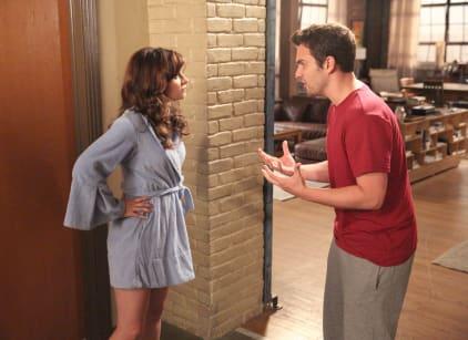 Watch New Girl Season 4 Episode 7 Online