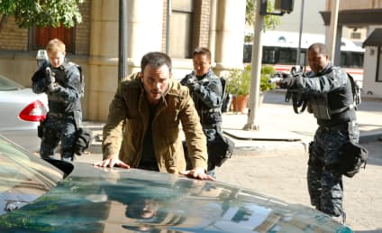Agents of S.H.I.E.L.D. Season 3 Episode 1 Review: Laws of Nature