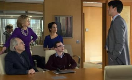 The Good Wife: Watch Season 5 Episode 20 Online