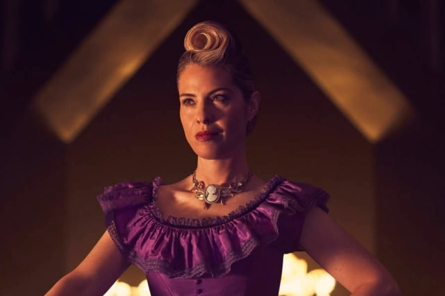 Coco St. Pierre - American Horror Story