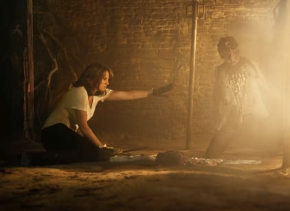 Watch Ash vs Evil Dead Season 1 Episode 10 Online