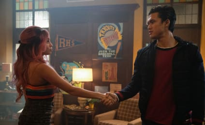 Watch Riverdale Online: Season 4 Episode 19
