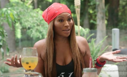 Watch The Real Housewives of Atlanta Online: Season 11 Episode 4