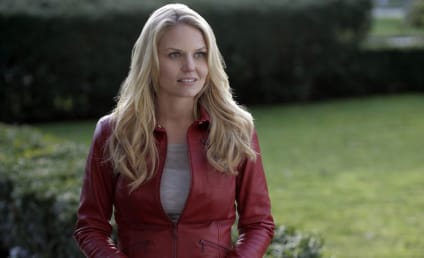 Unlucky In Love: Our Advice for Emma Swan