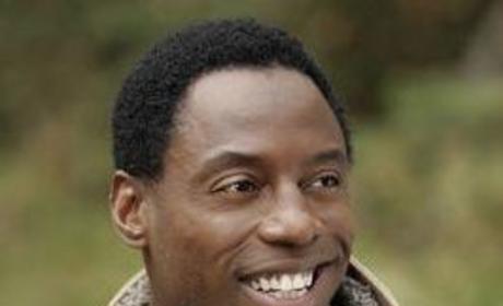 Burke Smiles