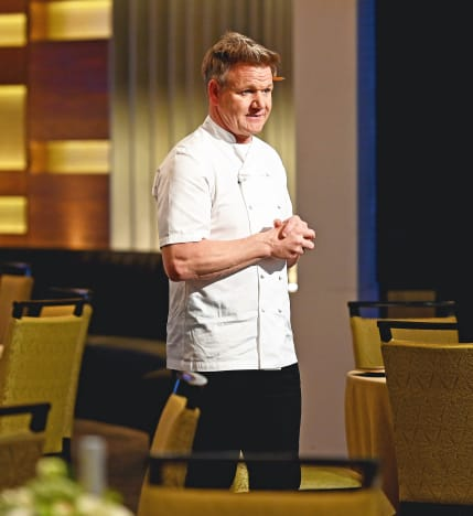 Decisions, Decisions, Decisions - tall - Hell's Kitchen Season 20 Episode 4