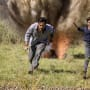 Hooten and Lady Alex Cheat Death - Hooten and The Lady Season 1 Episode 7