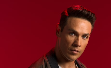 Kevin Alejandro as Dan Espinoza - Lucifer