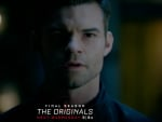 Elijah is Evil - The Originals