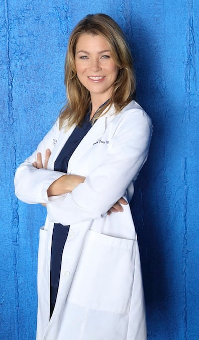 Greys Anatomy Season 9 Episode 4 I Saw Her Standing There Quotes