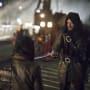 Twinsies - Arrow Season 3 Episode 23