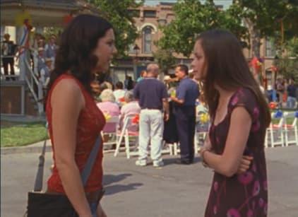 Watch Gilmore Girls Season 3 Episode 1 Online