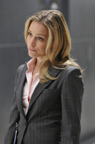Covert Affairs Series Premiere Review: The Blind Leading ...