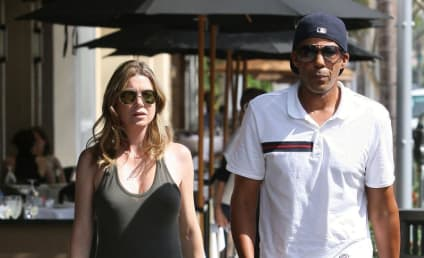 Is Chris Ivery Cheating on Ellen Pompeo?