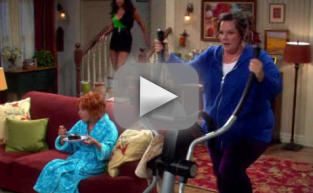 Mike & Molly Preview