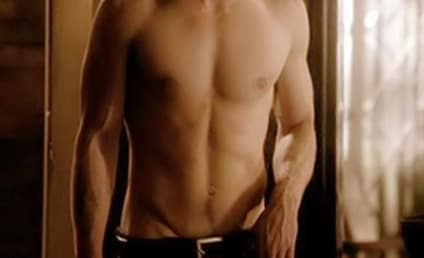 Guess Those Abs - TV Edition!