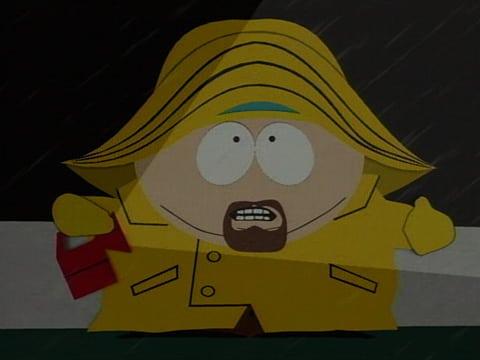 Parallel Cartman
