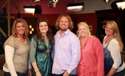 Watch Sister Wives Online: Season 11 Episode 4