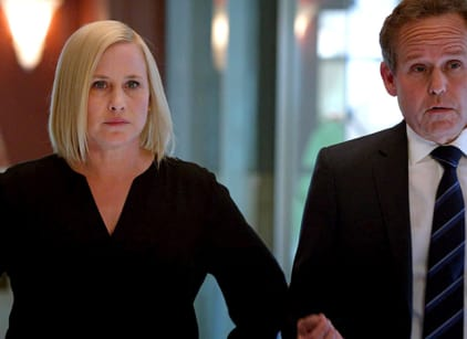 Watch CSI: Cyber Season 1 Episode 10 Online