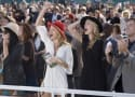 """90210 Review: """"And Away They Go"""""""