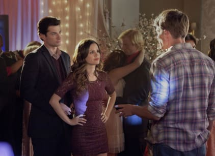 Watch Hart of Dixie Season 1 Episode 13 Online