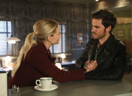 Watch Once Upon a Time Season 6 Episode 9 Online