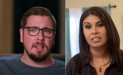 Colt Johnson and Vanessa Guerra: 90 Day Fiance Stars Engaged!