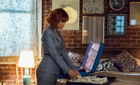 Marion Makes a Decision - Bates Motel