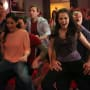 Chair Race - Switched at Birth Season 4 Episode 5
