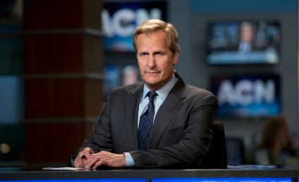 Aaron Sorkin Expresses Regret Over The Newsroom
