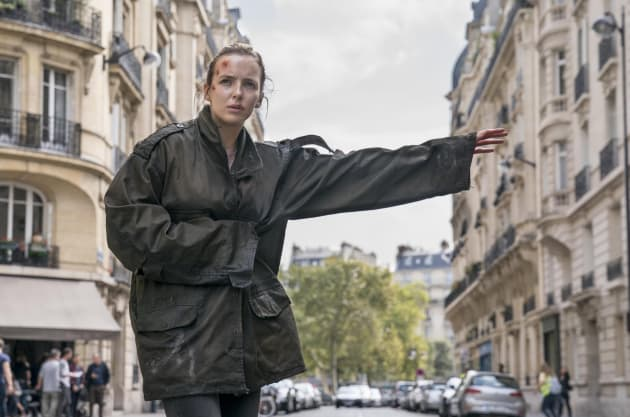 Another Day, Another Plan - Killing Eve