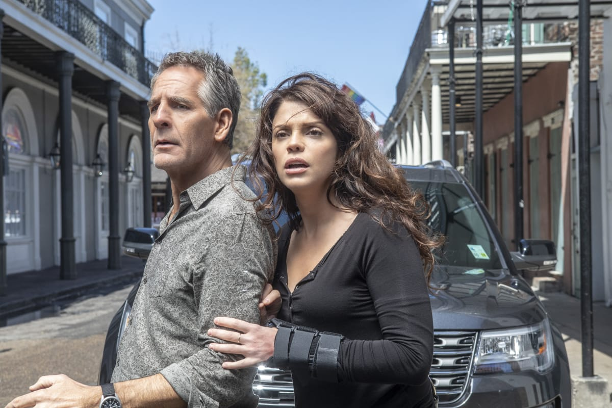 NCIS: New Orleans Season 4 Episode 22 Review: The Assassination of