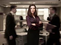 The Good Wife Season 2 Episode 11