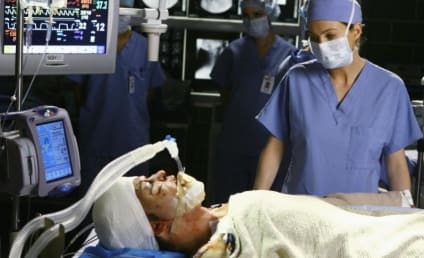 Confirmed: T.R. Knight a Goner on Grey's Anatomy