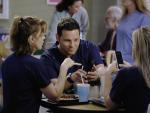 The Power of Technology - Grey's Anatomy Season 12 Episode 6
