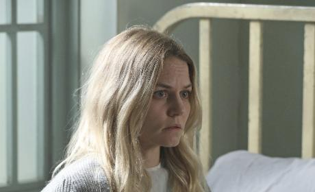 The Answers are Here! - Once Upon a Time Season 6 Episode 21
