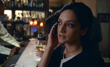 Archie Panjabi to Exit The Good Wife, Anchor New Drama Series