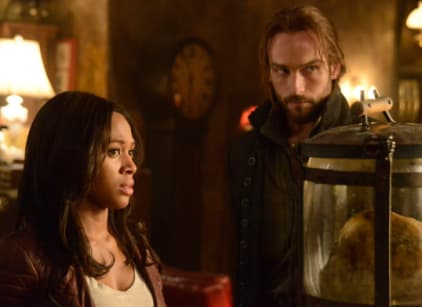 Watch Sleepy Hollow Season 1 Episode 7 Online