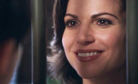 Lana Parrilla as Regina Mills AKA The Evil Queen -- Once Upon A Time