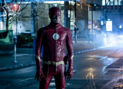 Watch The Flash Season 4 Episode 22 Online